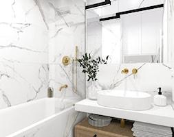 Apartament Praga Warszawa - zdjęcie od MO Architekci - Homebook