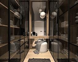 Dom jednorodzinny w Szczecinku - zdjęcie od MO Architekci - Homebook