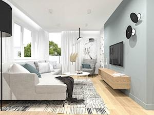 Mieszkanie Nowe Centrum Września