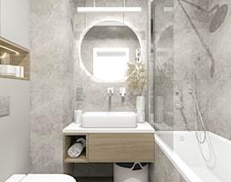 Mieszkanie Soleil de Malta - zdjęcie od MO Architekci - Homebook