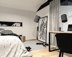 Dom jednorodzinny w Szczecinku - zdjęcie od MO Architekci