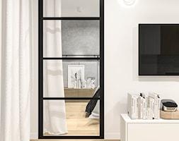 Mieszkanie Wilczak 20 Poznań - zdjęcie od MO Architekci - Homebook
