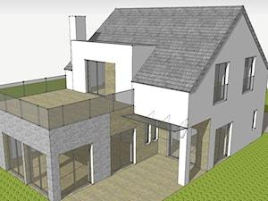 Design Atelier - Architekt budynków