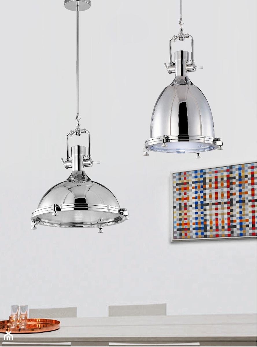 Lampa sufitowa industrial zdj cie od hoffland deko - Deko industrial ...