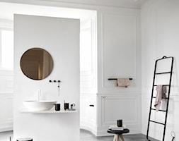 Skandynawskie akcesoria łazienkowe - zdjęcie od Trend Living