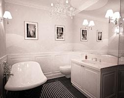 Łazienka - zdjęcie od Axentim