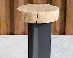 Konsola Nero - zdjęcie od Kamienie naturalne Chrobak - Homebook