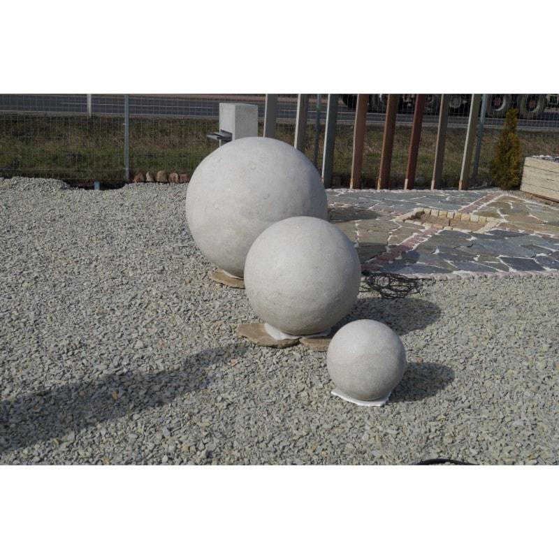 Kule Betonowe - Ogród, styl nowoczesny - zdjęcie od Kamienie naturalne Chrobak