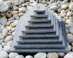 Fontanna piramida - zdjęcie od Kamienie naturalne Chrobak - Homebook