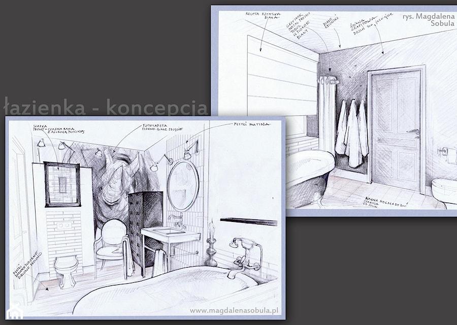 Rysunek Projektowy Dk47 Getclopa