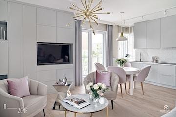 Łóżko, sofa i fotel muszelka – to będzie modne w 2019 i 2020 roku