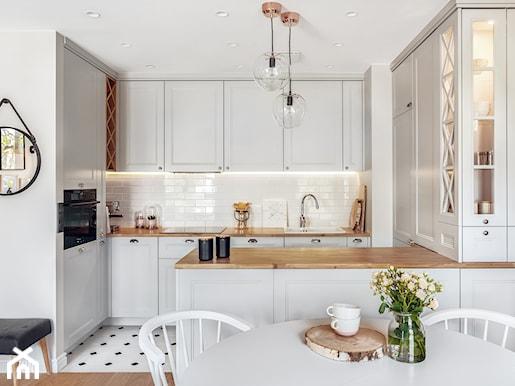 Biała Kuchnia Jaka Podłoga Jak Dobierać Kolory W Kuchni