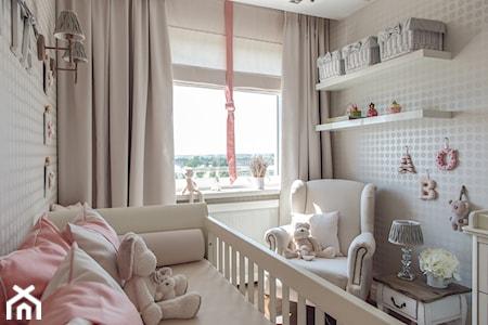 5 pomysłów na porządek w pokoju niemowlaka