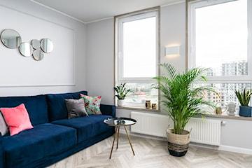Kwiaty doniczkowe cieniolubne – co wybrać do domu i na balkon?