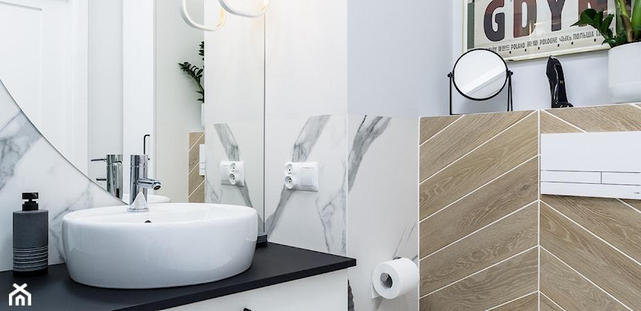 Mała umywalka do WC – jaką wybrać? Polecamy najmniejsze umywalki do toalety