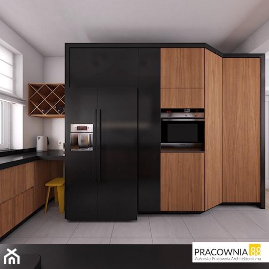 kuchnia  Ideabook użytkownika 8xanthippe9  Homebook pl -> Kuchnia Orzech Caravaggio