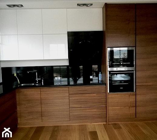 Mieszkanie Gdańsk  zdjęcie od cezar meble -> Kuchnia Angielska Gdansk