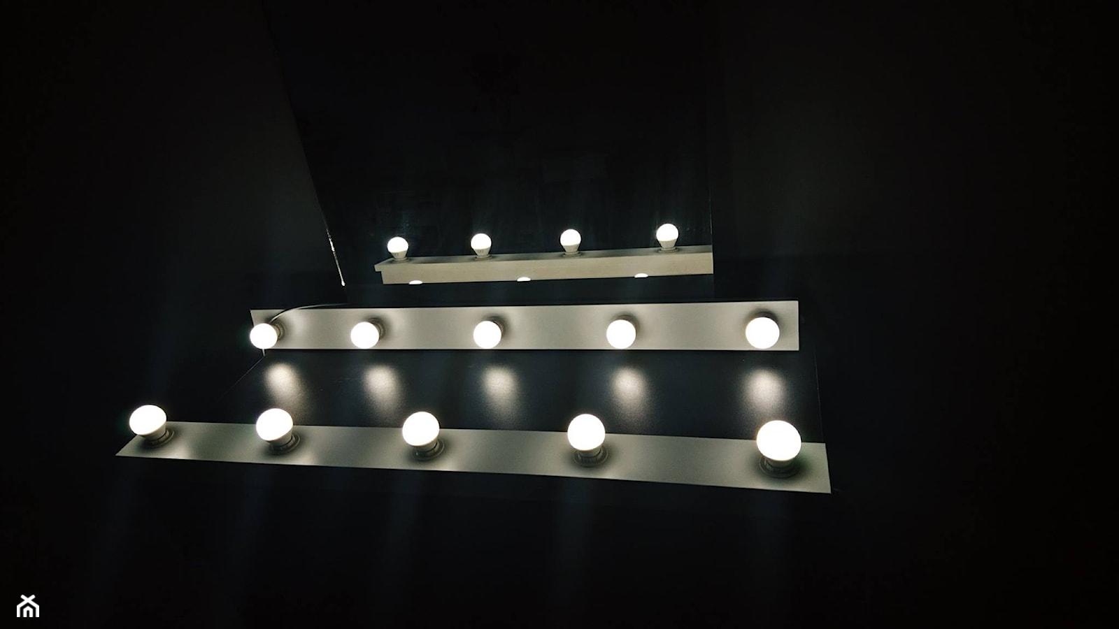 Panele Oświetleniowe - SINGLE LED - zdjęcie od ZAP project - Homebook
