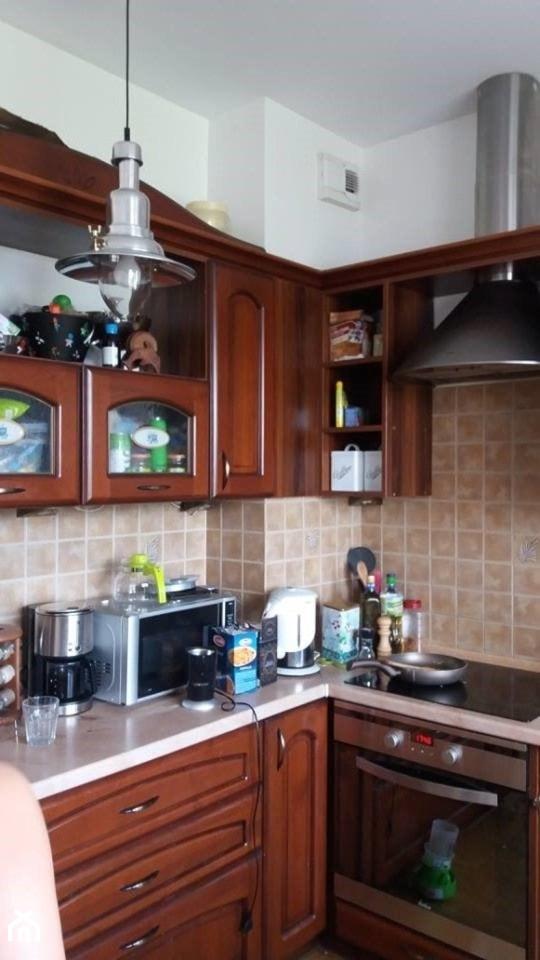 Kuchnia Przed Metamorfozą Zdjęcie Od Sylwiarauch Homebook