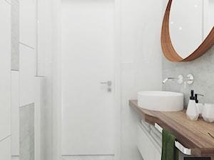 Toaleta na parterze | Os. Celtyckie | Kalisz