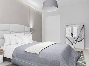 Sypialnia Wolica k. Kalisza | 15 m2