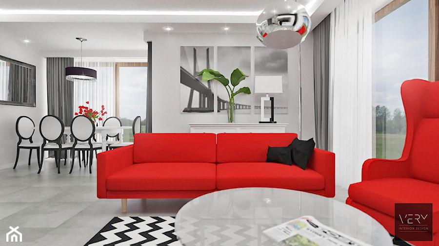 - zdjęcie od VERY Interior Design - Projektowanie Wnętrz