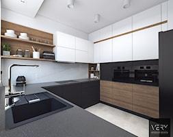 Kuchnia+-+zdj%C4%99cie+od+VERY+Interior+Design+-+Projektowanie+Wn%C4%99trz