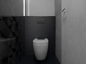 Toaleta na parterze | Kol. Skarszewek | Wersja 2