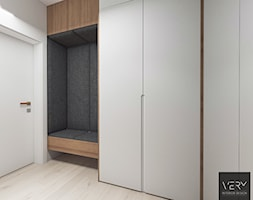 Hol+%2F+Przedpok%C3%B3j+-+zdj%C4%99cie+od+VERY+Interior+Design+-+Projektowanie+Wn%C4%99trz
