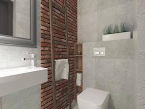 Toaleta parter | Os. Celtyckie | Kalisz