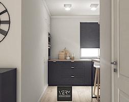 Salon | Os. Celtyckie Etap 2 | Kalisz | Wersja 2 - zdjęcie od VERY Interior Design - Projektowanie Wnętrz