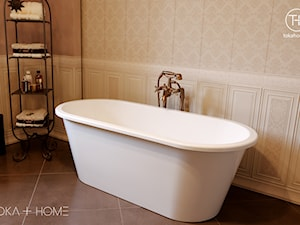 Łazienka z duszą