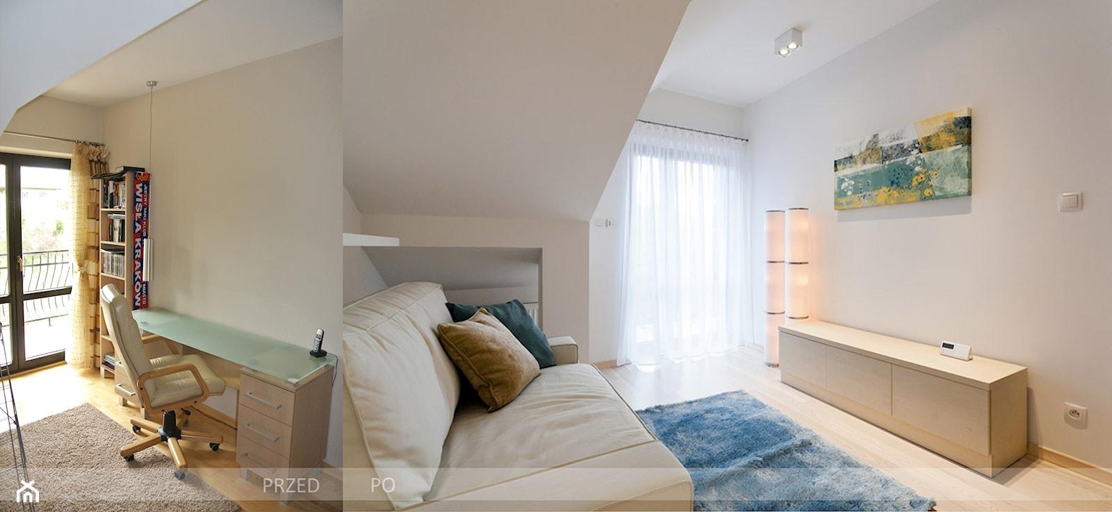 Pokój gościnny - zdjęcie od Lidia Sarad - Homebook