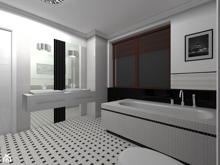 łazienka Zdjęcie Od Projektowanie Wnętrz Art Line Homebook