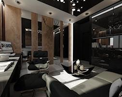 Art&Design Kinga Śliwa - Biuro 2 - zdjęcie od Art&Design Kinga Śliwa