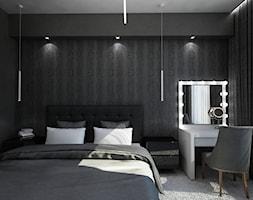 Sypialnia+-+zdj%C4%99cie+od+Art%26Design+Kinga+%C5%9Aliwa
