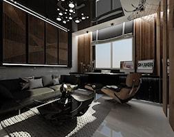 Art&Design Kinga Śliwa - Biuro 1 - zdjęcie od Art&Design Kinga Śliwa
