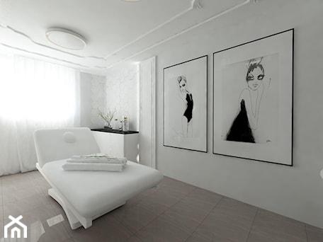 Aranżacje wnętrz - Wnętrza publiczne: Art&Design Kinga Śliwa - Gabinet 1 - Art&Design Kinga Śliwa. Przeglądaj, dodawaj i zapisuj najlepsze zdjęcia, pomysły i inspiracje designerskie. W bazie mamy już prawie milion fotografii!
