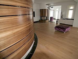Parkiet drewniany. Realizacja podłogi drewnianej w Województwie lubuskim.