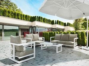 Meble do nowoczesnego ogrodu – postaw na design i funkcjonalność!