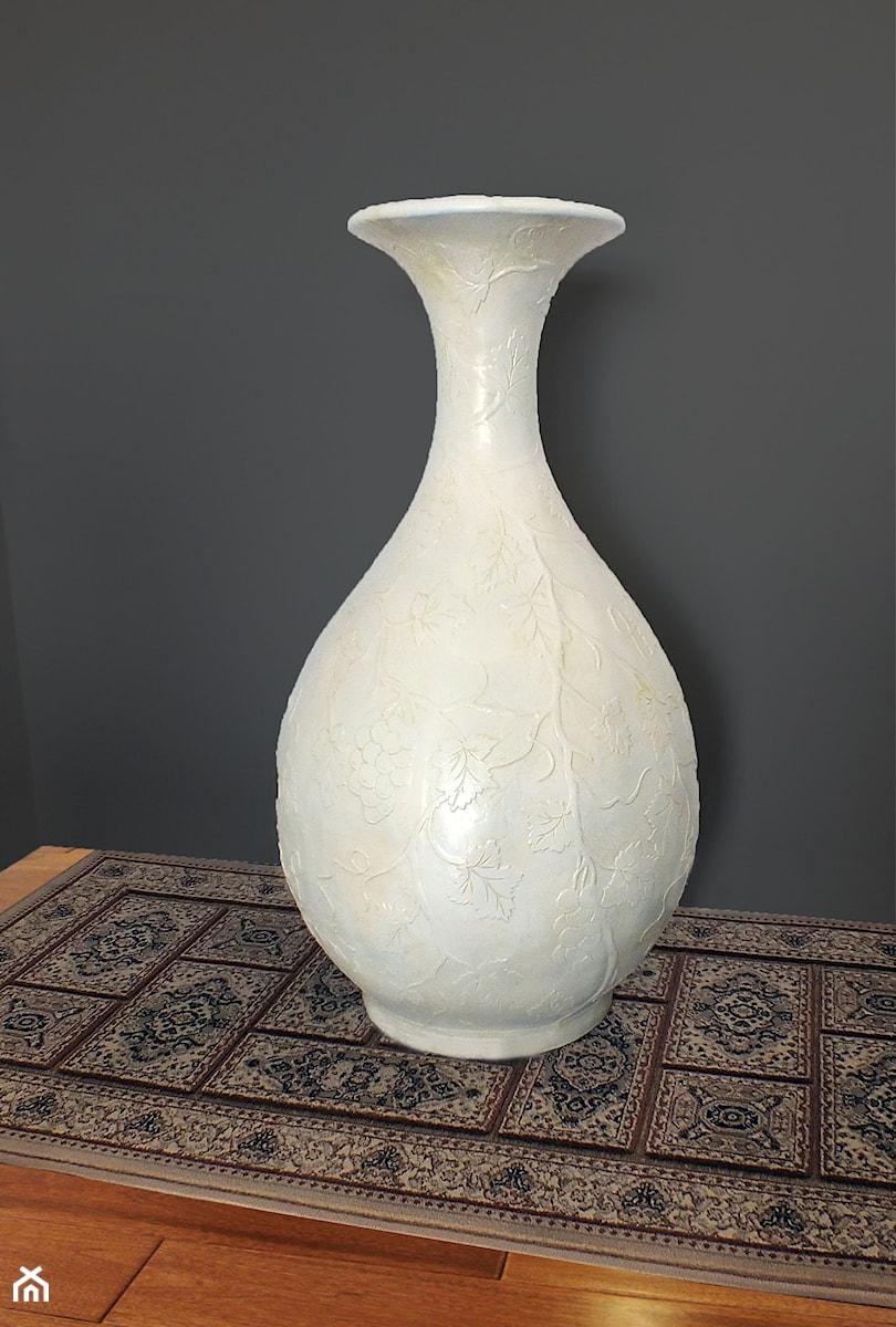 Wazony Dekoracyjne Zdjęcie Od Dywanopol Homebook
