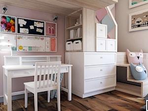 Pokój dziecięcy w Bielsku-Białej