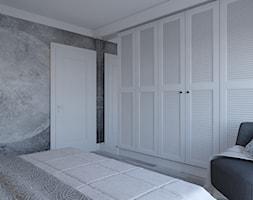 Sypialnia+-+zdj%C4%99cie+od+Architekt+Wn%C4%99trz+Patrycja+Wojta%C5%9B