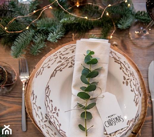 Składanie serwetek, czyli sztuka dekorowania stołu