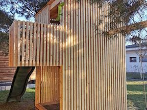 OGRODOWA AURA - Architekt i projektant krajobrazu
