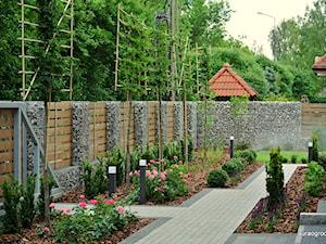 Jak dobrze mieć sąsiada... za płotem, czyli kilka słów o ogrodzeniu
