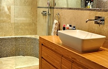 Zdjęcie: łazienka główna