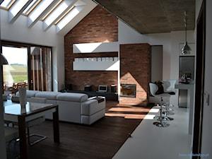 Autorskie Studio Projektowe Indygo - Architekt / projektant wnętrz
