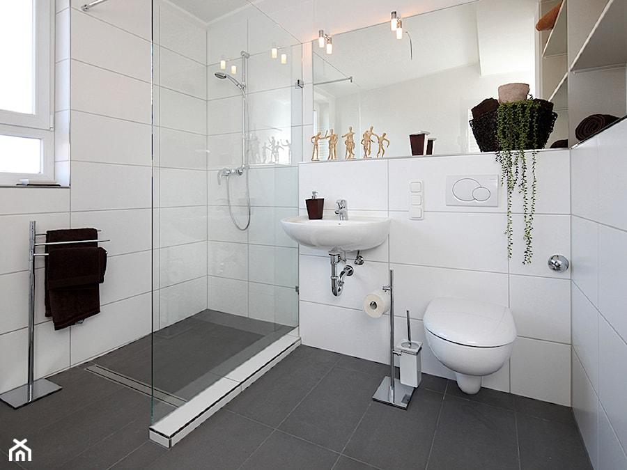Badezimmer Versiegeln