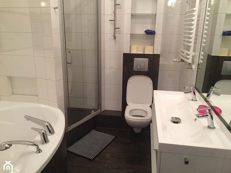 Pomysł na łazienkę - Homebook.pl